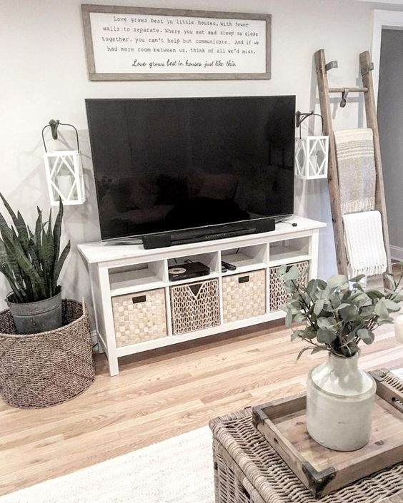 Nordic Style For Your Living Room And Tv Area Ideas Spark Love